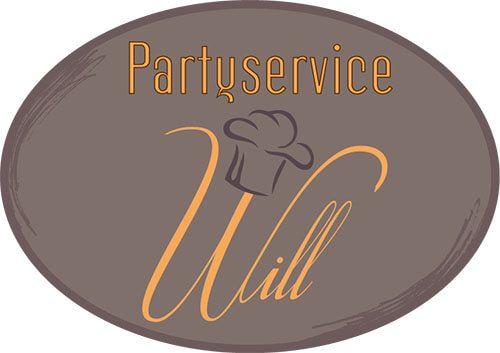 Logo - Partyservice Will